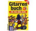 P. Bursch's Gitarrenbuch 1 Voggenreiter