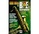 100 Hits for Bb & Eb 1 Hildner Musikverlag