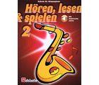 Hören Lesen Schule2 (Alto Sax) De Haske
