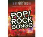 Pop/Rock Songs PVG Hal Leonard