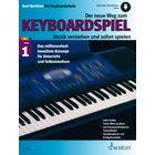 Schott Der Neue Weg Zum Keyboard 1