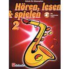De Haske Hören Lesen Schule2 (Alto Sax)