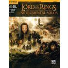 Warner Bros. Lord of the rings (VL+KLAV)