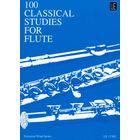 Universal Edition 100 Classical Studies Fl