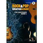 Schott Rock & Pop Gitarrenschule 1