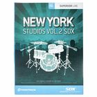 Toontrack SDX The Lost New York Studios