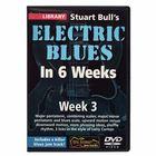 Music Sales Electric Blues Week 3