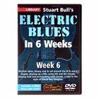 Music Sales Electric Blues Week 6
