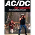 Music Sales AC/DC for Ukulele