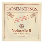 Larsen Cello String D Soloist Medium