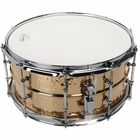 """Ludwig LB552KT 14""""x6,5"""" Bronze Snare"""