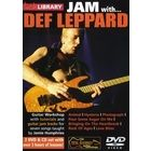 Music Sales Jam with Def Leppard