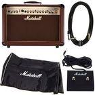 Marshall AS50D Bundle