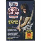 Guitar World Learn Shred Guitar Vol.2
