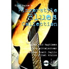Acoustic Music Fingerstyle Blues Collection