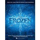 Hal Leonard Frozen Soundtrack PVG