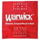 Warwick Acoustic Bass 5 Bronze 35301