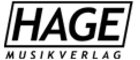 HAGE Musikverlag GmbH & Co. KG