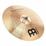 "Meinl 20"" Classics Medium Ride"