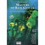 AMA Verlag Masters of Bass Guitar
