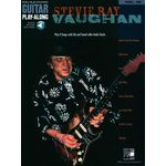 Hal Leonard Stevie Ray Vaughan Play-Along