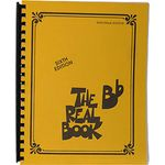 Hal Leonard The Real Book Bb European