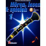De Haske Hören Lesen Schule 1 (Cl) Boeh
