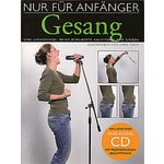 Music Sales Nur for Anfänger Gesang 1