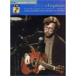 Music Sales Eric Clapton Unplugged Signat.