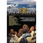 Schott Spiritual & Gospel Choir Book