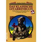 Voggenreiter Das Klassische Gitarrenbuch