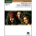 Hal Leonard Pirates Of The Caribbean (Tr)