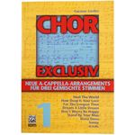 Alfred Music Publishing Gerlitz:Chor Exclusiv 1