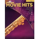 Music Sales Movie Hits Flute