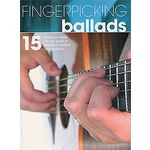 Music Sales Fingerpicking Ballads