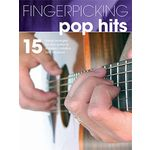 Music Sales Fingerpicking Pop Hits
