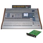 Tascam DM-4800 Bundle