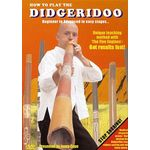 Music Sales HOW to Play The Didgerido(DVD)