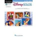 Hal Leonard Disney Solos (A-Sax)