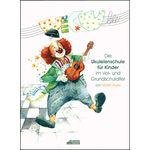 Schuh Verlag Die Ukulelenschule für Kinder