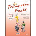 Hage Musikverlag Trompeten-Fuchs Bd.1