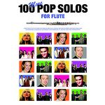 Music Sales More 100 Pop Solos for Flute