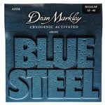 Dean Markley 2556 REG Blue Steel