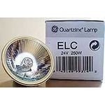 GE Lighting ELC 24V/250W 50h