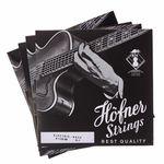 Höfner H1133 B Beatle Bass Strings