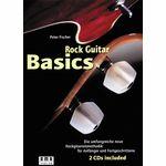 AMA Verlag Fischer Rock Guitar Basics
