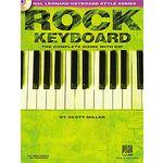 Hal Leonard Rock Keyboard