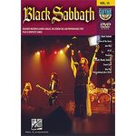 Hal Leonard Black Sabbath (DVD)