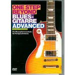 Bosworth Blues Gitarre Advanced (DVD)