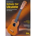 Edition Dux Course Of Instruction Ukulele